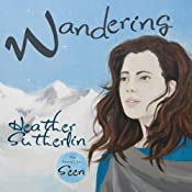 Wandering: The Wanderer Series, Volume 2 | Heather Sutherlin