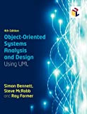 img - for OBJECT-ORIENTED SYSTEMS ANALYSIS AND DESIGN USING UML book / textbook / text book
