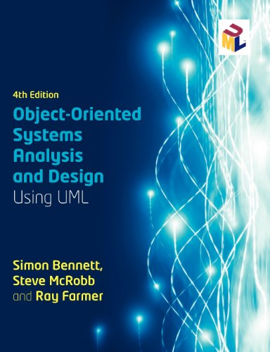 object oriented systems analysis and design For courses in object-oriented systems analysis and design this text teaches students object-oriented systems analysis and design in a highly practical and accessible way.