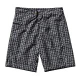 (パタゴニア)patagonia M's Wavefarer Board Shorts - 21 in. 86558 Shark's Teeth: Rockwall//Grey SHRK 32