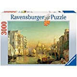 Grand Canal in Venice 3000 Piece Puzzle