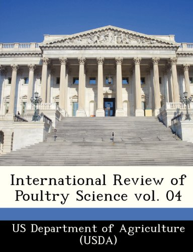 International Review of Poultry Science vol. 04