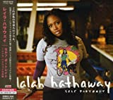 Lalah Hathaway Self Portrait [Japanese Import]
