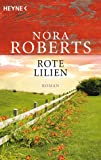 img - for Rote Lilien: Roman (German Edition) book / textbook / text book