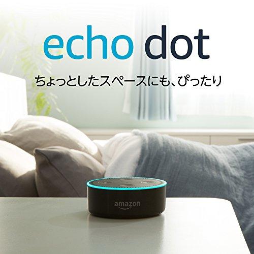 「Echoシリーズまとめ買いクーポン」Echo Dot 2台で3,000円オフ、Echo DotとEchoで20%オフ