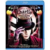 チャーリーとチョコレート工場 [Blu-ray]