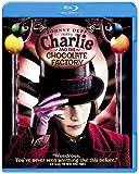 チャーリーとチョコレート工場[Blu-ray/ブルーレイ]