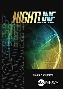 ABC News Nightline Fragile X Syndrome (2 DVD set)
