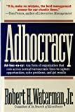 img - for Adhocracy book / textbook / text book
