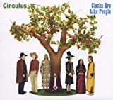 Clocks Are Like People by Circulus (2006-08-14)