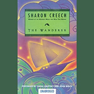 The Wanderer | [Sharon Creech]