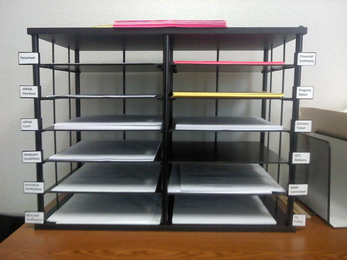 Rubbermaid 12 slot organizer 21w x 11 3 4 d - Rubbermaid desk organizer ...