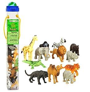 Safari Ltd Wild TOOB