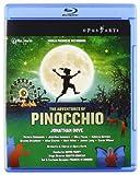 echange, troc Les Aventures De Pinocchio [Blu-ray], opéra de Jonathan Dove