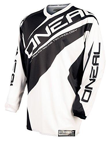 oneal-element-jersey-mx-cross-dh-racewear-weiss-trikot-mx-dh-enduro-quad-cross-motorrad-0024r-1-gros
