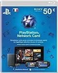 Playstation Network Card 50