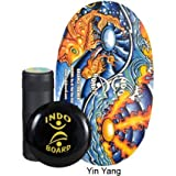 Indo Original Training Package - Yin Yang by Indo Board