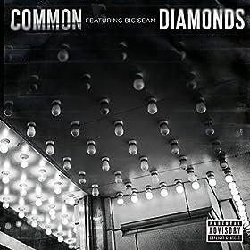 Diamonds [feat. Big Sean] [Explicit]