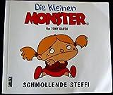 Die kleinen Monster - Schmollende Steffi