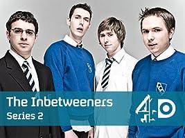 The Inbetweeners - Season 2