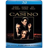 Casino [Blu-ray] ~ Robert De Niro
