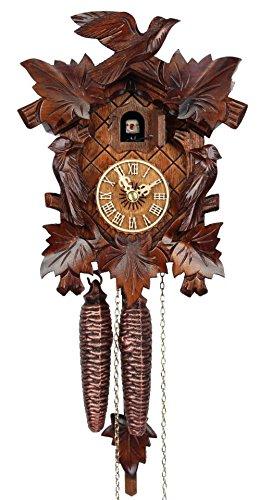Adolf Herr Cuckoo Clock - The Cuckoo Family