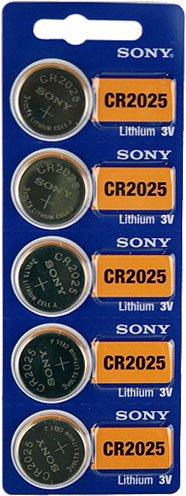 Sony-Lithium-3V-Batteries-CR2032