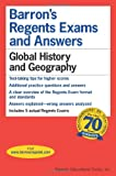 Global History and Geography (Barron