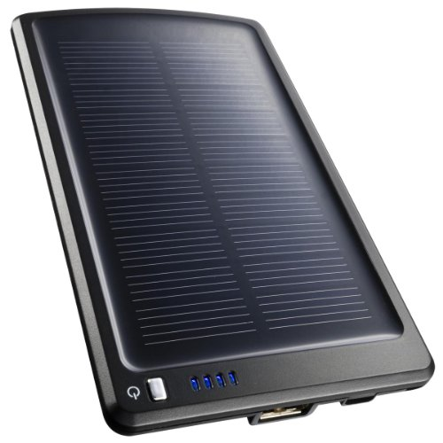 chargeur solaire 18650