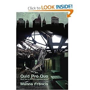 quid pro quo cover