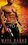 No Place to Run (0425238199) by Banks, Maya