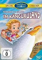Bernard und Bianca im K�nguruland