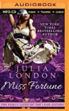 Miss Fortune (The Fancy Lives of the Lear Sisters)