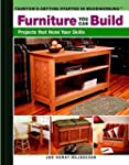 Furniture You Can Build: Projects tha...