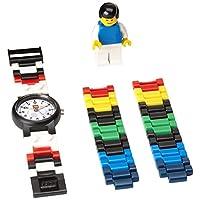 LEGO WATCH (レゴ ウォッチ) 腕時計 Soccer サッカー 4193356 【並行輸入品】