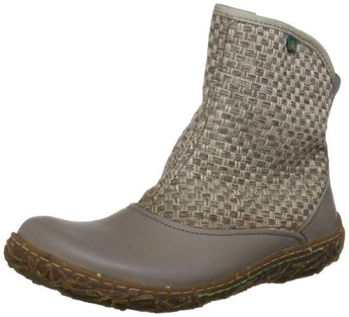 El Naturalista Women's Nido Ella Piedra Ankle Boots N739 7 UK