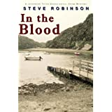 In the Blood: A Genealogical Crime Mystery #1 (Jefferson Tayte) ~ Steve Robinson