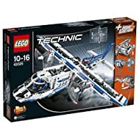 LEGO Technique 42025 Cargo Plane from ToyLand
