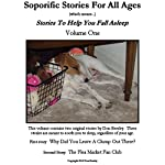 Soporific Stories for All Ages, Volume 1 | Donald E. Beesley