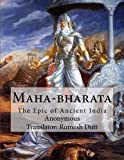 Image of Maha-bharata: The Epic of Ancient India