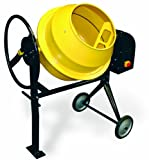 51dkhoMQiWL. SL160  Pro Series CME35 3.5 Cubic Foot Electric Cement Mixer Reviews Done For You