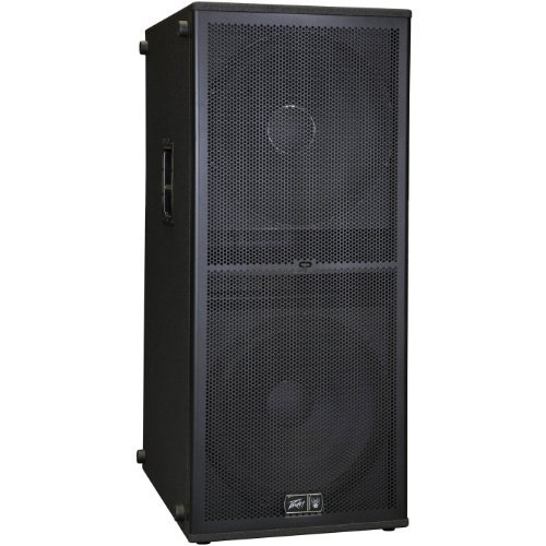 """Peavey Sp 218 Dual 18"""" Pa Subwoofer System"""
