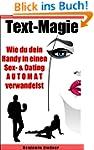 TEXT-MAGIE: Wie Du Dein Handy In Eine...