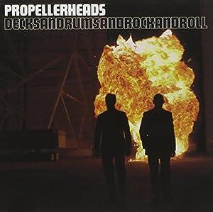 Decksandrumsandrocka... by Propellerheads (1998)