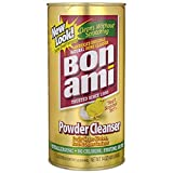 Bon Ami Polishing (1) Cleanser Powder, 14 Ounces