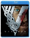 Vikings: Complete First Season [Blu-ray]