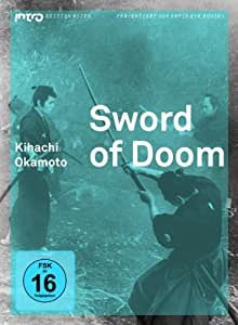 Sword of Doom (OmU) - Intro Edition Asien 24