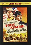 Fort Apache [DVD] [1948] [Region 1] [US Import] [NTSC]