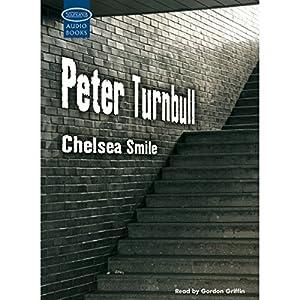 Chelsea Smile Audiobook