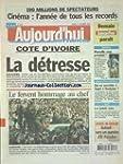 AUJOURD'HUI EN FRANCE [No 1080] du 13...